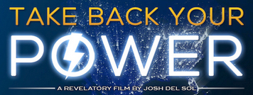 Take Back Your Power movie logo