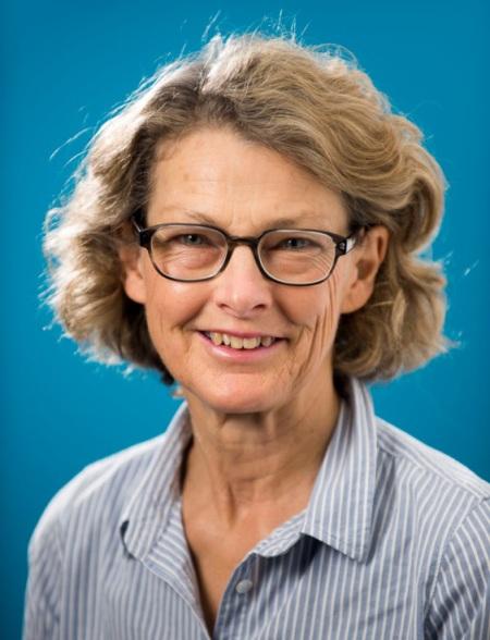 Mary Redmayne