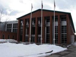 High School in North Kingstown Rhode Island